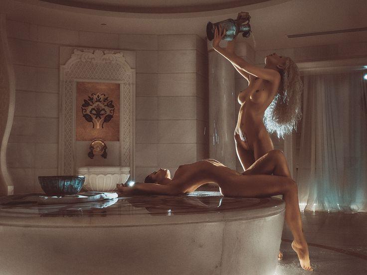 Prêtresses du sexe